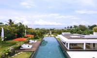 5 Bedrooms Villa Anucara in Canggu