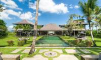 5 Bedrooms Villa Florimar in Canggu