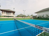Villa Marie in Pandawa Cliff Estate, Tennis Court