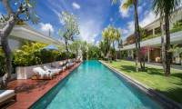 7 Bedrooms Villa Zambala in Canggu