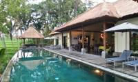 4 Bedrooms Villa Condense in Ubud